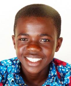 Abubakar Sadick Iddrisu