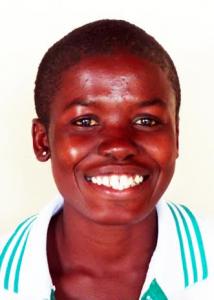 Beatrice Aidoo