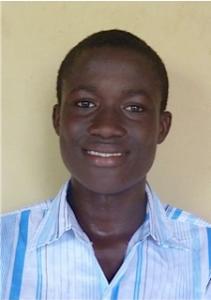 Emmanuel Abubakar