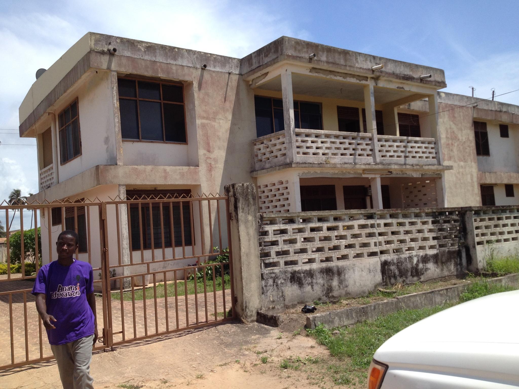 Abura House