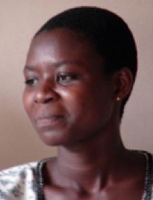 Gladys Essoun