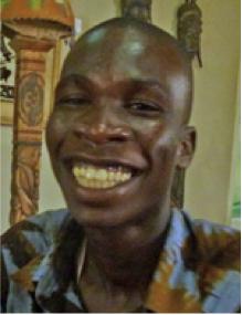 Maxwell Nketsiah