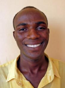 Mohammed Inuwa