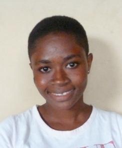 Christina Nsiah-Yamoah