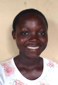 Elizabeth Ama Wiredu