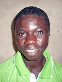 Sam Buaku Banard