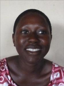 Sarah Agyeiwah Arthur