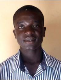 Ebenezer Amoah