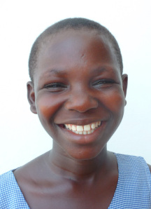 Mary Ewusie