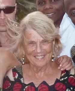 Kathryn Roe
