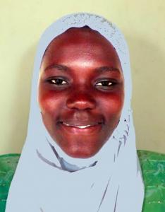 Suwaiba Maigoro Ibrahim