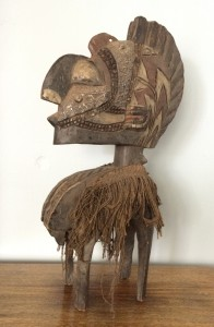Auc3-BambaraSculpture