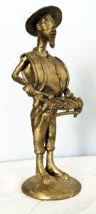 Auc31-BrassMusician